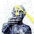 Picasso by CK Mackie