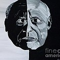 Picasso by Mark Moore
