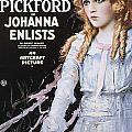 Pickford Film Poster, 1918 by Granger
