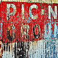 Picnic Ground by Steve Harrington