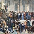 Pierce Inauguration by Granger