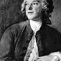 Pierre-augustin Caron De Beaumarchais by Photo Researchers, Inc.