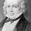 Pierre Jean De B�ranger 1780-1857 by Everett