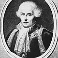 Pierre-simon Laplace, French Polymath by Omikron