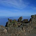 Pihanakalani Haleakala - House Of The Sun - Summit Sunrise Maui by Sharon Mau