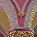 Pillar Details by Susan Candelario