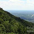 Pilot Mountain by Karen Wiles