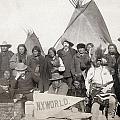 Pine Ridge Reservation by Granger