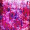 Pink Blueberries by Julie Niemela