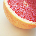 Pink Grapefruit by Dhmig Photography