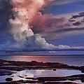 Pink Sky by Douglas Barnard