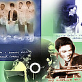 Pinoy Foreign Jazz Greats by Glenn  Bautista