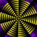 Pinwheel by Christopher Gaston