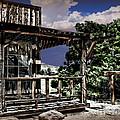 Pioneer House by Danuta Bennett