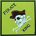 Pirate Crossing Beware by Doris Blessington