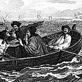 Pirates, 18th Century by Granger