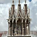 Pisa Italy 3 by Allan Rothman