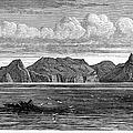 Pitcairn Island, 1879 by Granger