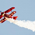 Pitts Special 3 by Gary Rose