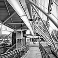 Pittsburgh Lines 2 by Emmanuel Panagiotakis