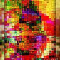 Pixels by Irina Hays