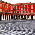 Place Massina by Eric Tressler
