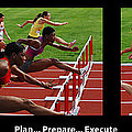 Plan Prepare Execute With Caption by Bob Christopher