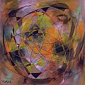 Planet Perspectives by Lynne Taetzsch