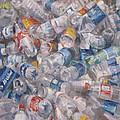 Plastic Bottles by Andrea Mancini