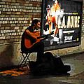 Play It Again Sam by Steve Taylor