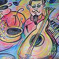 Play The Blues by M c Sturman