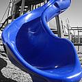 Playground by Barbara Gray