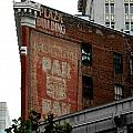 Plaza Building Oakland by Kelly Manning