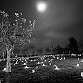 Pleasant Hill Luminaries by Joseph Wilson