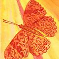Pleasure Butterfly by Charlotte Garrett