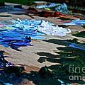 Plein Air Palette by Susan Herber