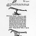Plow Advertisement, C1890 by Granger
