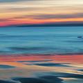 Plum Island Dawn by Ruth H Curtis