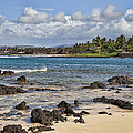 Poipu Shores by Kelley King