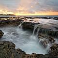 Poipu Sunrise by Lee Sie Photography