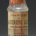 Poison Circa 1900 by Science Source