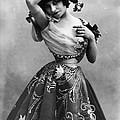 Polaire Ca.1896 by Steve K