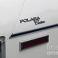 Polara Custom Emblem by Thomas Woolworth