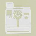 Polaroid Camera 3 by Naxart Studio