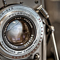 Polaroid Pathfinder by Scott Norris