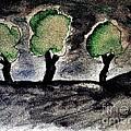 Pollution Ll by Marsha Heiken