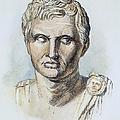 Pompey (106-48 B.c.) by Granger