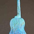 Pono Concert Ukulele by Jean Groberg