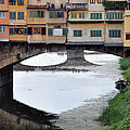 Ponte Vecchio 2 by Rich Bodane