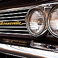Pontiac Bonneville by Glenn Gordon